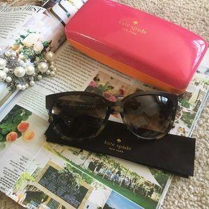 USED Kate spade sunglasses